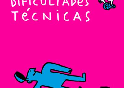 DIFICULTADES-TECNICAS